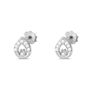 Sterling Silver Exquisite Earrings
